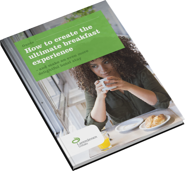 E-book: The ultimate breakfast experience