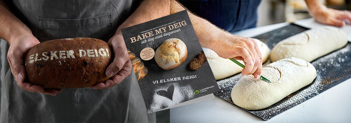 Deigemner bake-off
